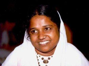 Guru Ammaji - Amritanandamayi